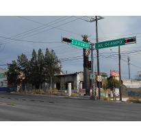 Foto de terreno comercial en venta en  , bellavista, chihuahua, chihuahua, 2623161 No. 01