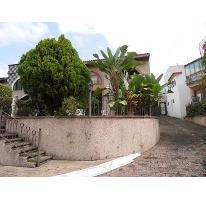 Foto de casa en condominio en renta en, bellavista, cuernavaca, morelos, 1108383 no 01
