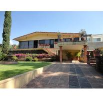 Foto de casa en venta en - -, bellavista, cuernavaca, morelos, 1759896 No. 01