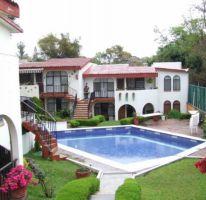 Foto de casa en venta en, bellavista, cuernavaca, morelos, 2075068 no 01