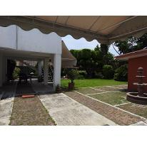 Foto de casa en venta en  , bellavista, cuernavaca, morelos, 2359364 No. 01