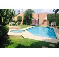 Foto de casa en venta en  , bellavista, cuernavaca, morelos, 2624657 No. 01