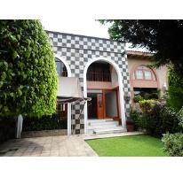 Foto de casa en renta en  , bellavista, cuernavaca, morelos, 2627351 No. 01
