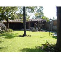 Foto de casa en venta en  , bellavista, cuernavaca, morelos, 2629203 No. 01