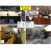 Foto de casa en venta en, bellavista satélite, tlalnepantla de baz, estado de méxico, 1219277 no 01