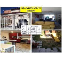 Foto de casa en venta en  , bellavista, ecatepec de morelos, méxico, 2664129 No. 01