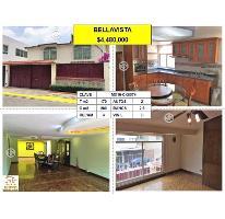 Foto de casa en venta en  , bellavista, ecatepec de morelos, méxico, 2819225 No. 01