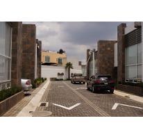 Foto de casa en renta en  , bellavista, metepec, méxico, 1275215 No. 01