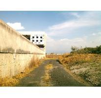 Foto de terreno habitacional en venta en  , bellavista, metepec, méxico, 1280767 No. 01