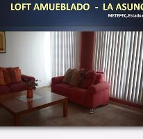 Foto de departamento en renta en  , bellavista, metepec, méxico, 1319381 No. 01