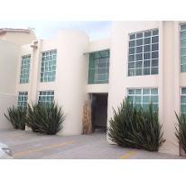 Foto de departamento en renta en  , bellavista, metepec, méxico, 2290223 No. 01