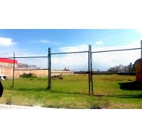 Foto de terreno comercial en venta en  , bellavista, metepec, méxico, 2299856 No. 01