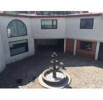Foto de casa en venta en  , bellavista, metepec, méxico, 2357958 No. 01