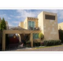 Foto de casa en renta en  , bellavista, metepec, méxico, 2359920 No. 01