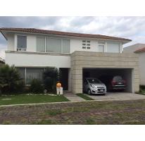 Foto de casa en venta en  , bellavista, metepec, méxico, 2608944 No. 01