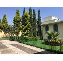 Foto de casa en venta en  , bellavista, metepec, méxico, 2617652 No. 01