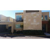 Foto de casa en venta en  , bellavista, metepec, méxico, 2619969 No. 01