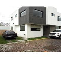 Foto de casa en renta en  --, bellavista, metepec, méxico, 2796809 No. 01