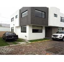 Foto de casa en renta en  , bellavista, metepec, méxico, 2803982 No. 01