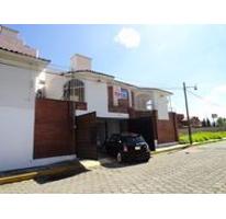 Foto de casa en venta en  , bellavista, metepec, méxico, 2833072 No. 01