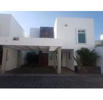 Foto de casa en renta en  , bellavista, metepec, méxico, 2833547 No. 01