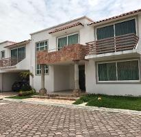 Foto de casa en renta en  , bellavista, metepec, méxico, 3617180 No. 01