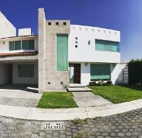 Foto de casa en venta en  , bellavista, metepec, méxico, 3873811 No. 01