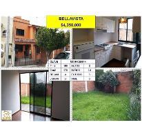 Foto de casa en venta en, jardines bellavista, tlalnepantla de baz, estado de méxico, 2407274 no 01