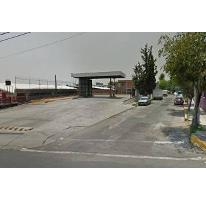 Foto de terreno habitacional en renta en  , bellavista puente de vigas, tlalnepantla de baz, méxico, 2477032 No. 01