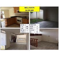 Foto de casa en venta en  , bellavista puente de vigas, tlalnepantla de baz, méxico, 2699678 No. 01