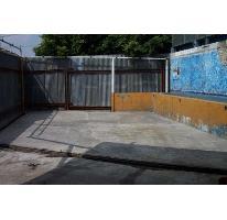 Foto de terreno comercial en renta en  , bellavista puente de vigas, tlalnepantla de baz, méxico, 2720564 No. 01
