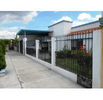 Foto de casa en renta en  , bellavista, salamanca, guanajuato, 2612949 No. 01
