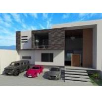 Foto de casa en venta en  , bellavista satélite, tlalnepantla de baz, méxico, 2518056 No. 01