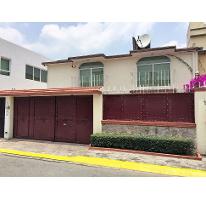 Foto de casa en venta en  , bellavista satélite, tlalnepantla de baz, méxico, 2624955 No. 01
