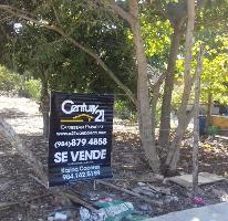 Foto de terreno habitacional en venta en  , bellavista, solidaridad, quintana roo, 2297422 No. 01