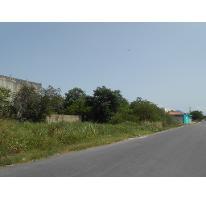 Foto de terreno habitacional en venta en  , bellavista, solidaridad, quintana roo, 2452306 No. 01