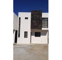 Foto de casa en venta en  , bello amanecer residencial, guadalupe, nuevo león, 2523296 No. 01