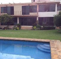 Foto de casa en venta en  , bello horizonte, cuernavaca, morelos, 1258389 No. 01