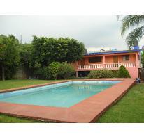 Foto de casa en venta en  , bello horizonte, cuernavaca, morelos, 1715242 No. 01