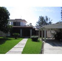 Foto de casa en venta en, bello horizonte, cuernavaca, morelos, 1732724 no 01