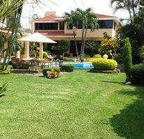 Foto de casa en venta en, bello horizonte, cuernavaca, morelos, 2002898 no 01