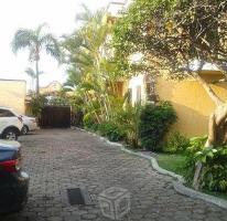 Foto de casa en venta en  , bello horizonte, cuernavaca, morelos, 2120118 No. 01