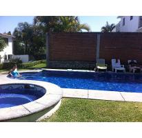 Foto de casa en renta en  , bello horizonte, cuernavaca, morelos, 2308688 No. 01