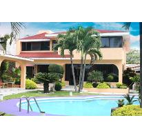 Foto de casa en venta en  , bello horizonte, cuernavaca, morelos, 2322364 No. 01