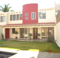 Foto de casa en condominio en renta en, bello horizonte, cuernavaca, morelos, 2334257 no 01