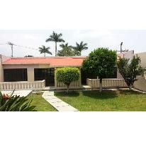 Foto de casa en venta en  , bello horizonte, cuernavaca, morelos, 2588125 No. 01