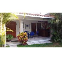 Foto de casa en venta en  , bello horizonte, cuernavaca, morelos, 2624752 No. 01