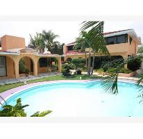 Foto de casa en venta en  , bello horizonte, cuernavaca, morelos, 2668287 No. 01