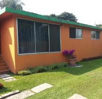 Foto de casa en venta en  , bello horizonte, cuernavaca, morelos, 2693848 No. 01