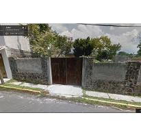 Foto de terreno habitacional en venta en  , bello horizonte, cuernavaca, morelos, 2721377 No. 01